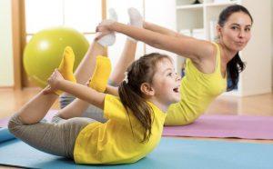 Yoga cho trẻ em có tốt không? Những bài tập Yoga cho trẻ em
