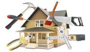 Những điều cần biết khi sử dụng dịch vụ sửa chữa nhà