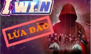 Tin đồn cổng game IWIN68 lừa đảo có thực không