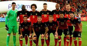 Nhận định sức mạnh đội tuyển Bỉ kỳ Euro 2021
